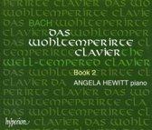 Bach: Das Wohltemperirte Clavier - Book 2