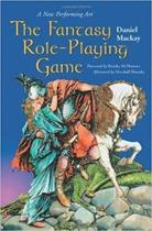 Fantasy Role-Playing Game