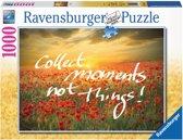 Ravensburger Wereldkaart - Legpuzzel - 1000 Stukjes