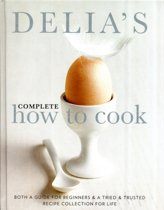 Delia's Complete How To CookBoth a guide for beginners and a tried & tested recipe