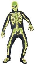 """""""Halloweenskelettenpak voor volwassenen"""""""
