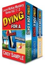 Laurel McKay Mysteries Boxed Set (Vol. 1-3)