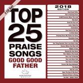 Top 25 Praise Songs (2Cd)
