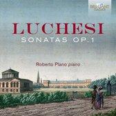 Luchesi: Sonatas Op.1