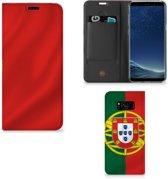 Standcase Samsung Galaxy S8 Plus Portugal