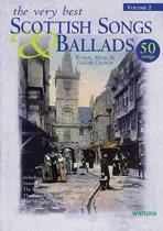 The Very Best Scottish Songs & Ballads, Volume 2