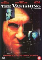 Vanishing, The (dvd)