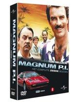 Magnum P.I. - Seizoen 6