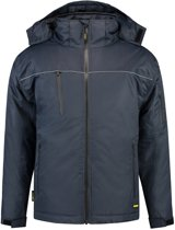 Tricorp Midi Parka - Workwear - 402004 - navy - Maat M