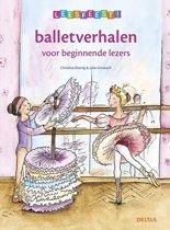 Leesfeest! - Balletverhalen voor beginnende lezers 6 plus