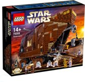 LEGO Star Wars Sandcrawler - 75059