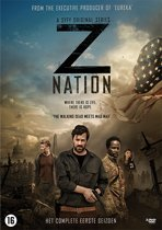 Z Nation - Seizoen 1