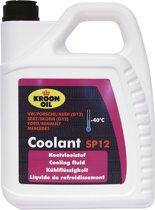 Kroon Koelvloeistof Coolant SP12 Roze 5LTR