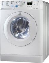 Indesit XWA 61251 W EU Vrijstaand Voorbelading 6kg 1200RPM A+ Wit wasmachine