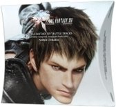 Final Fantasy 14 (XIV) Battle Tracks