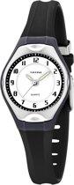Calypso Tweens K5163/J - Horloge - Kunststof - Zwart - 34 mm