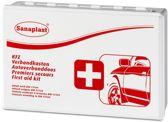 Verbanddoos auto  Internationaal (DIN 13164)