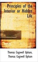 Principles of the Interior or Hidden Life