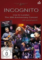 Live In London -30Th Anniversary Co