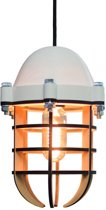 HetLichtLab No.20 - Printlamp - Hanglamp - White Edition