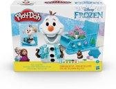 Play-Doh Frozen 2 Olaf - Klei Speelset