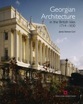 Georgian Architecture in the British Isles 1714-1830