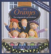 De oranjes, een uitgeBREIde geschiedenis