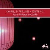 24 Preludes, Sonate No.2