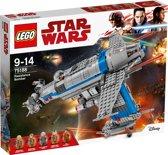LEGO Star Wars Verzetsbommenwerper - 75188