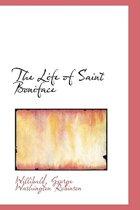 The Life of Saint Boniface
