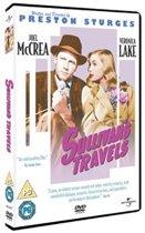 Sullivan's Travels (1941) (Import) (dvd)