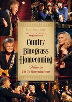 Gospel Bluegrass Homecoming 1