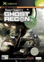 Tom Clancy's - Ghost Recon (Online)