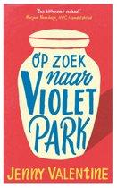 Op zoek naar Violet Park
