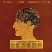Nigel Lived - HQ 2LP 45rpm -