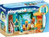 Playmobil City Life: Speelbox Surfshop (5641)
