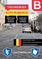 Auto Theorieboek 2020 - België – Vlaams Auto Theorie Leren – Rijbewijs B voor Wagens