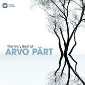 Various - The Very Best Of Arvo Part