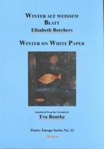 Winter on White Paper