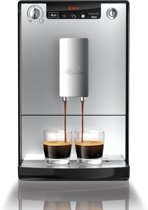 Melitta Caffeo Solo E950-103  - Volautomaat Espressomachine - Zilver