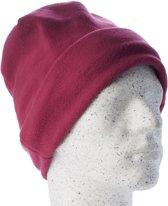 Gelert Women s Thinsulate Lined Fleece - Dames Muts - Dusty Rose 92a92c7692f1