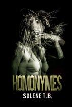 Homonymes