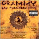 Grammy Nominees 2000: Rap