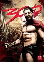 DVD cover van 300