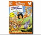 Disney Interactive Jungle Boek, Groep 4 (2e Leerjaar)