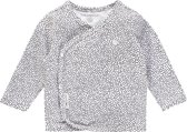 Noppies Shirt Hannah - White - Maat 50