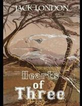 Hearts of Three (Annotated)