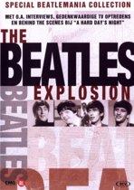 Beatles-Explosion
