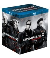 Expendables 2 - Action Hero Collection