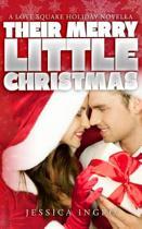 Their Merry Little Christmas